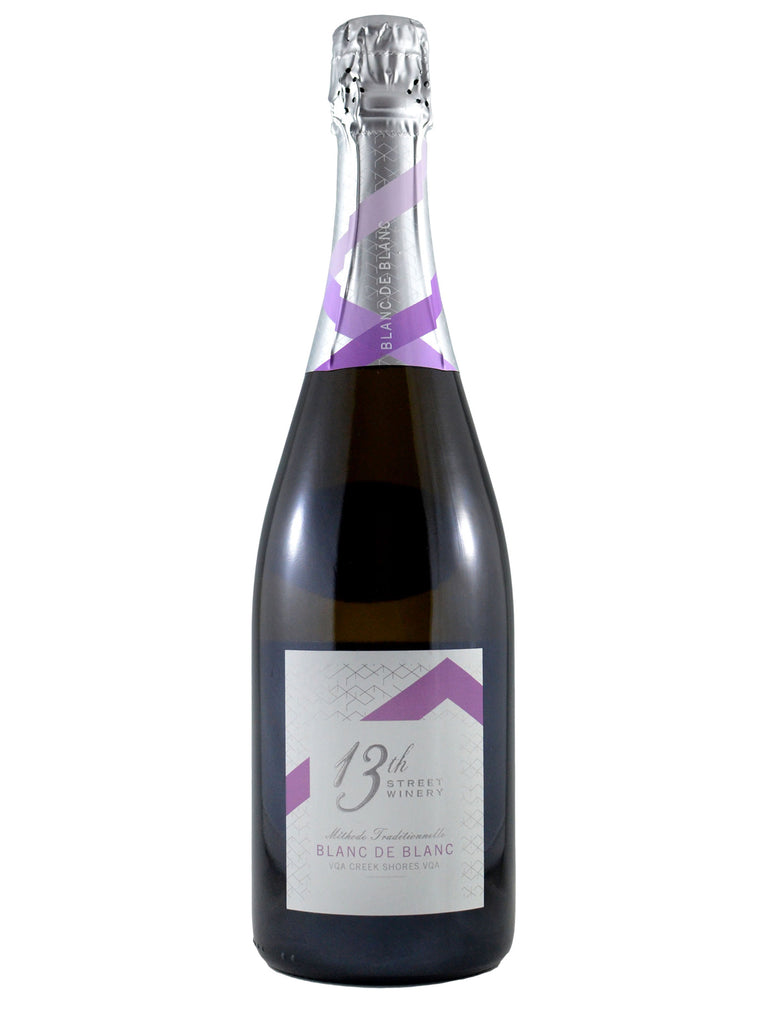 13th Street Winery, Blanc de Blanc