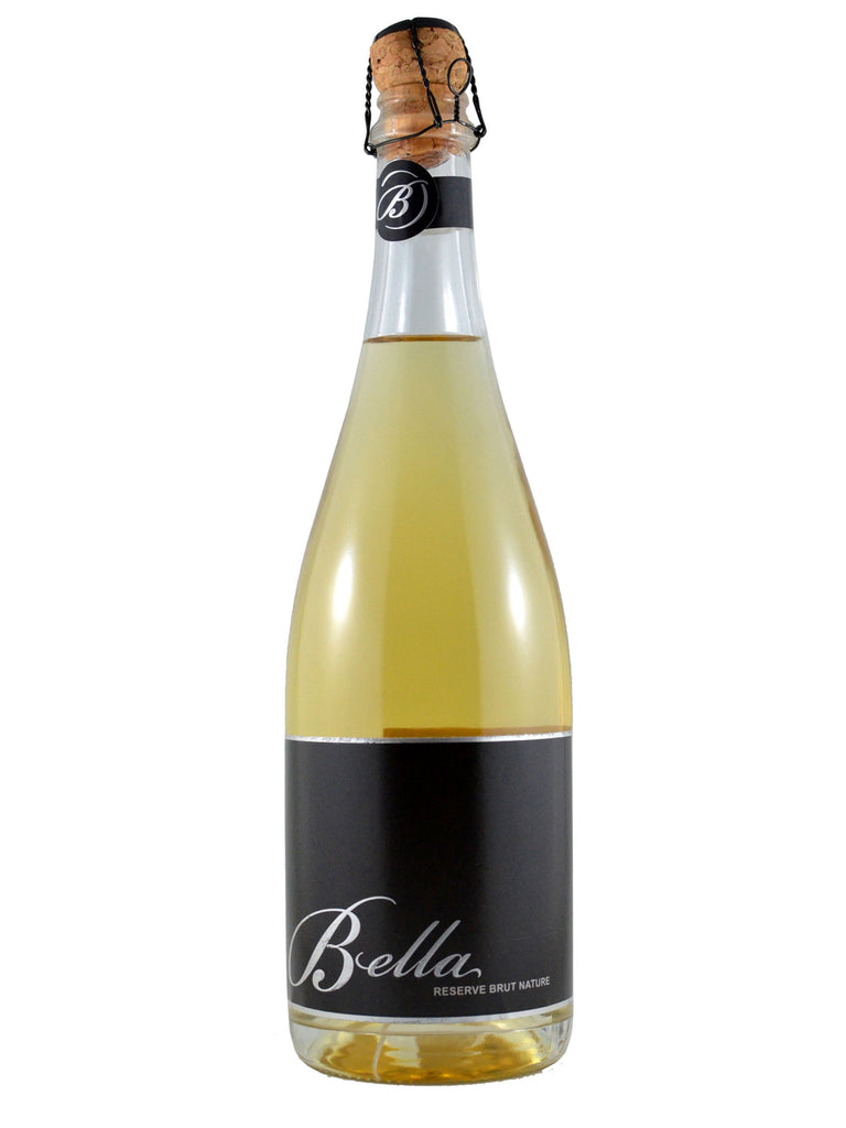 <i>Bella</i> Reserve Brut Nature