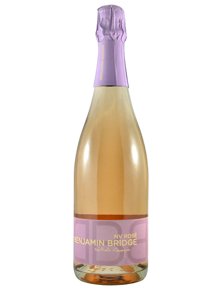 Benjamin Bridge NV Rosé
