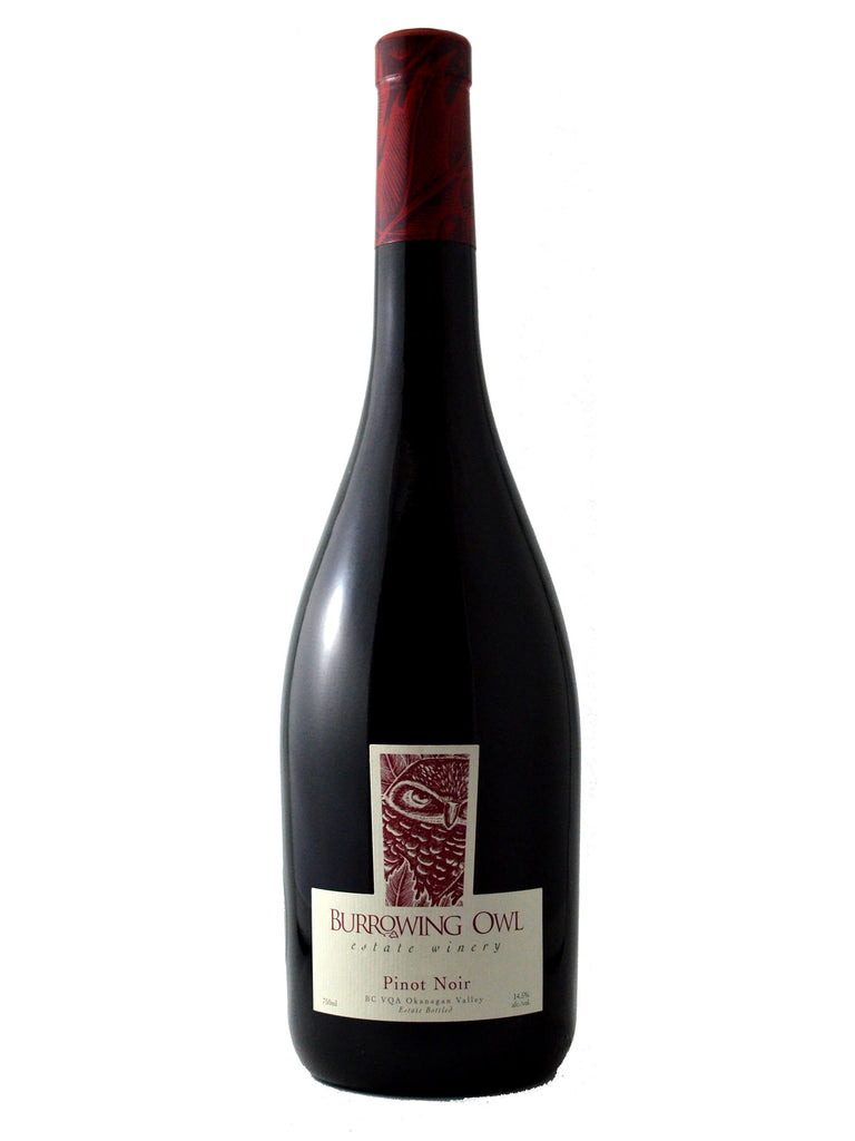 Burrowing Owl Pinot Noir