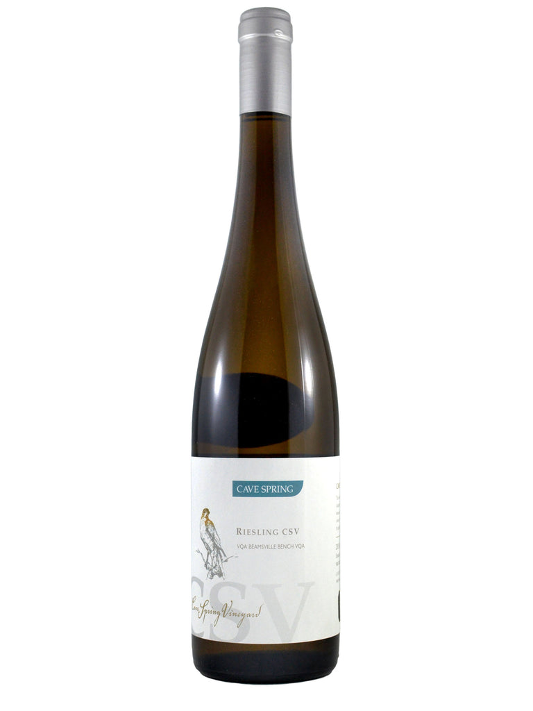 Cave Spring, CSV Estate Bottled Riesling 2015