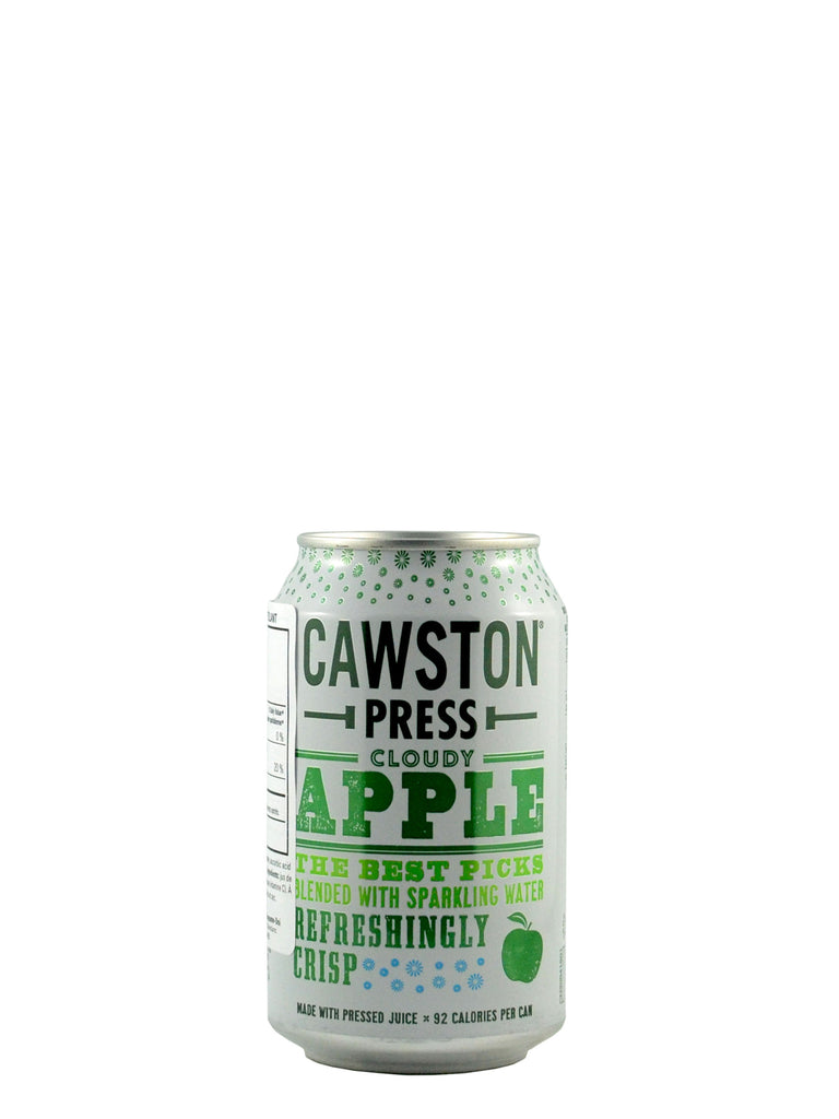 Cawston Press Sparkling Waters (330ml)