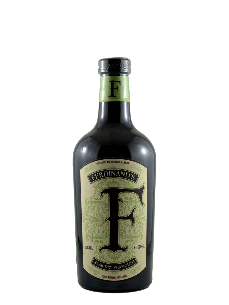 Ferdinand's <i>Saar</i> Dry  Riesling Vermouth