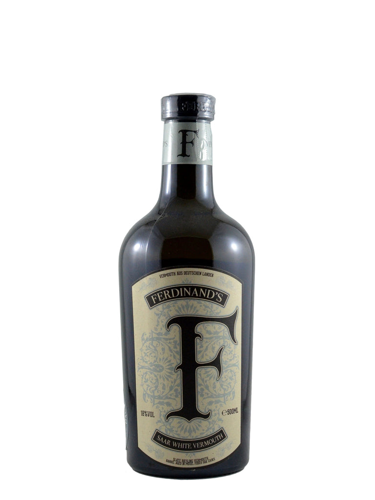 Ferdinand's <i>Saar</i> White Riesling Vermouth