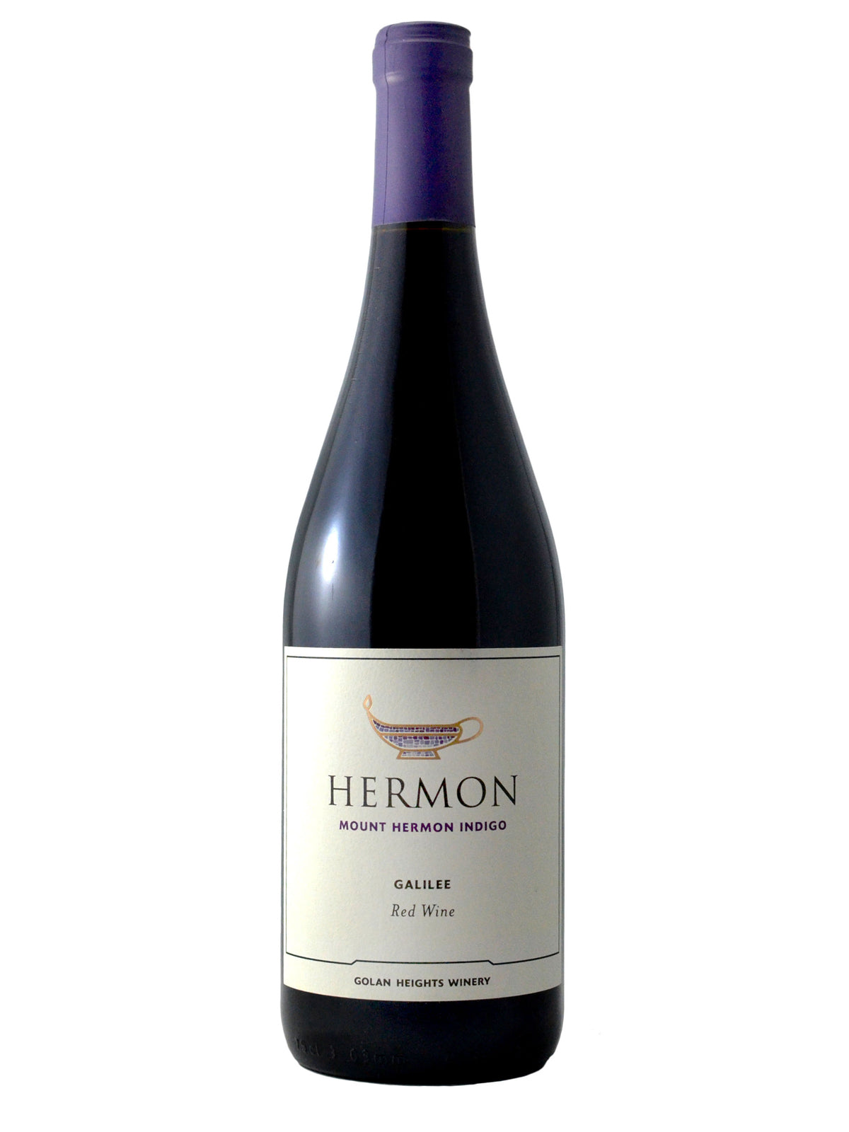 Mount Hermon Indigo Red Blend