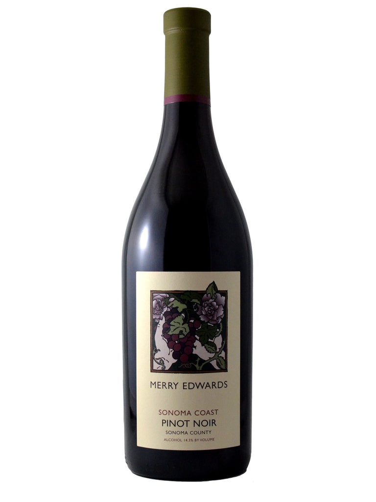 Merry Edwards, Sonoma Coast Pinot Noir, 2014