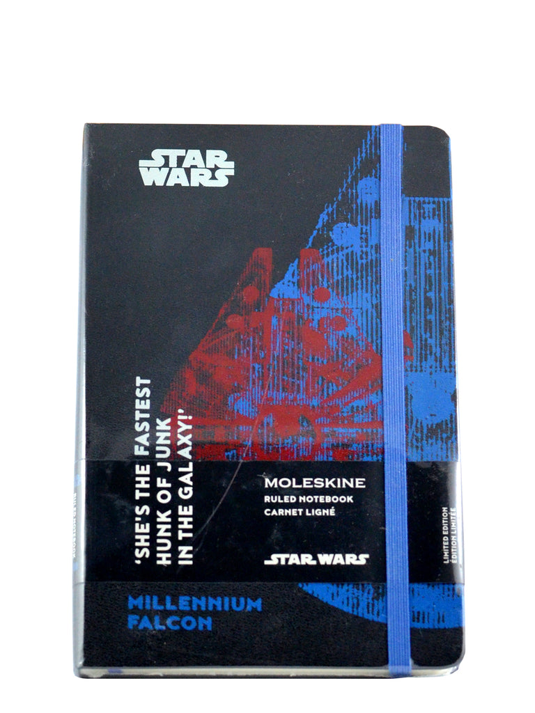 Moleskine Notebook Limited Edition Star Wars