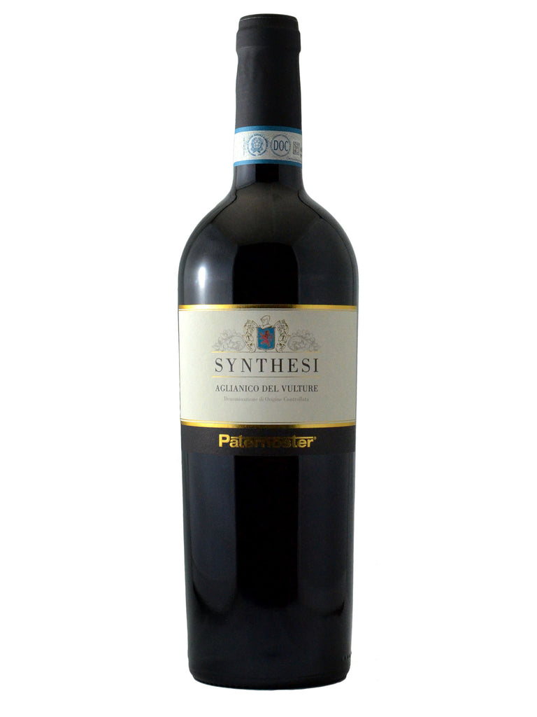 Synthesi, Aglianico del Vulture
