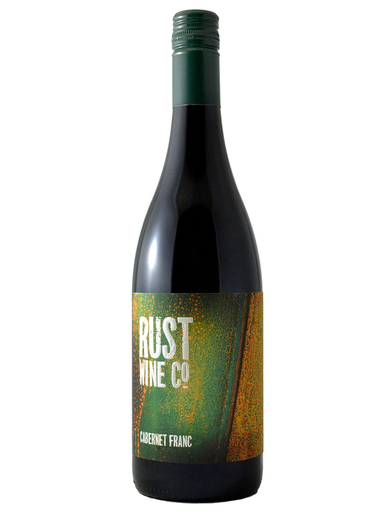 RUST Wine Co., Cabernet Franc
