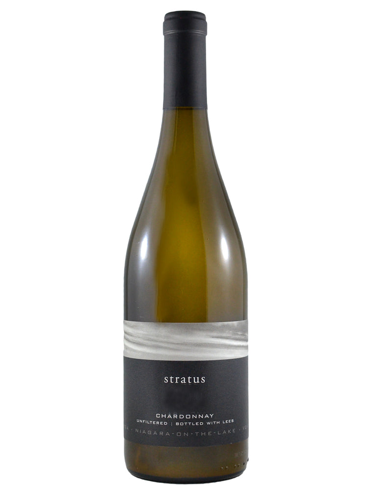 Stratus Chardonnay unfiltered