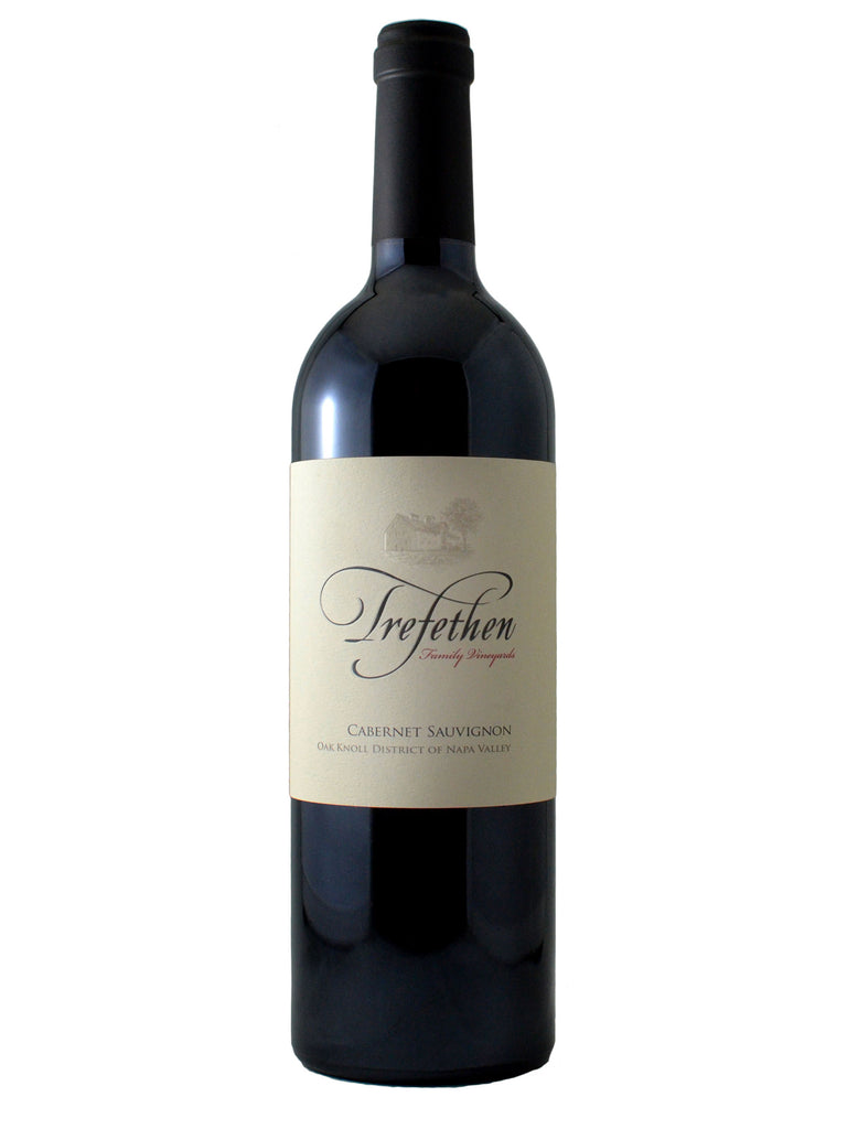 Trefethen Oak Knoll District Cabernet Sauvignon