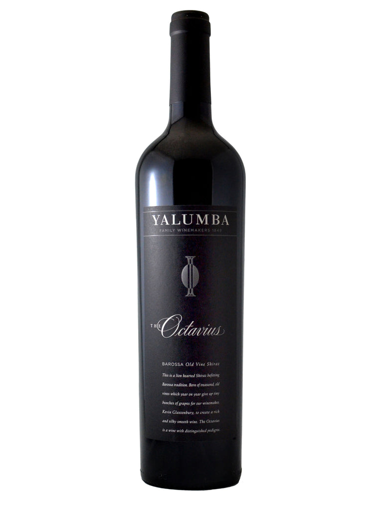 Yalumba, <i>The Octavius</i> Barossa Old Vine Shiraz