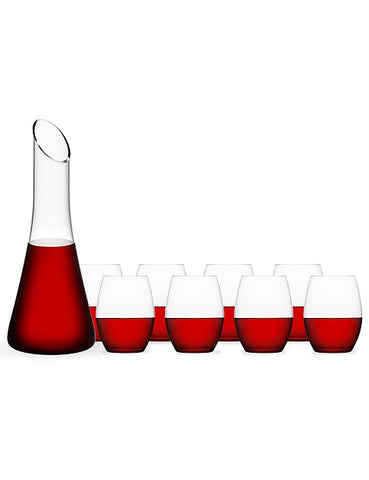 Plumm RED+ & Flinders Decanter Gift Set