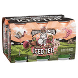 Brookvale Vodka Iced Tea Cans 330ml