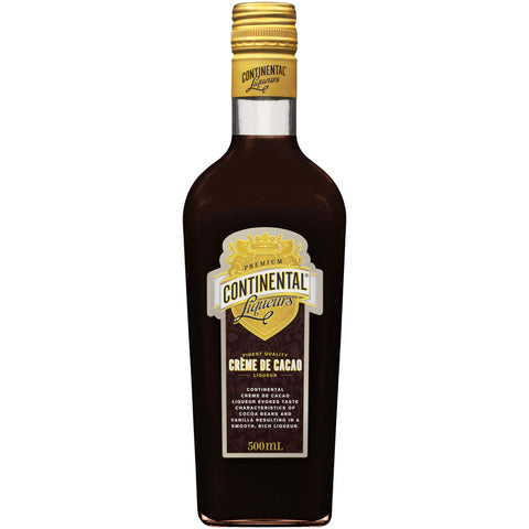 continental-creme-de-cacao-brown-liqueur-500ml