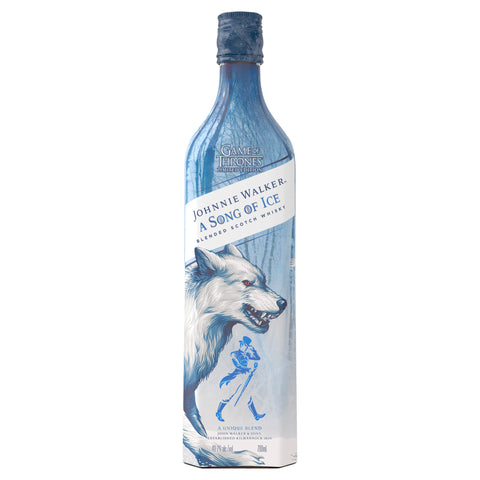 Johnnie Walker A Song of Ice 700ml