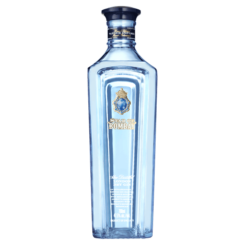 Star of Bombay Gin 700ml