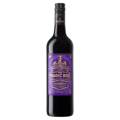 The Magic Box Cabernet Sauvignon