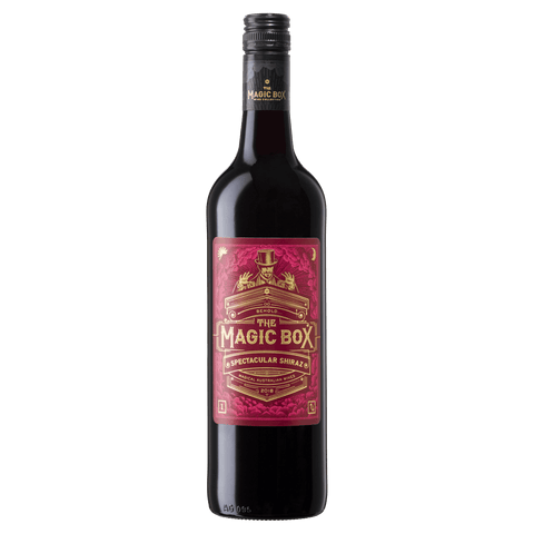The Magic Box Shiraz