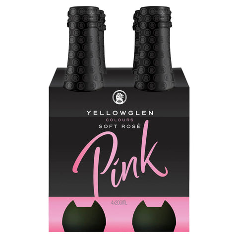 yellowglen-pink-200ml