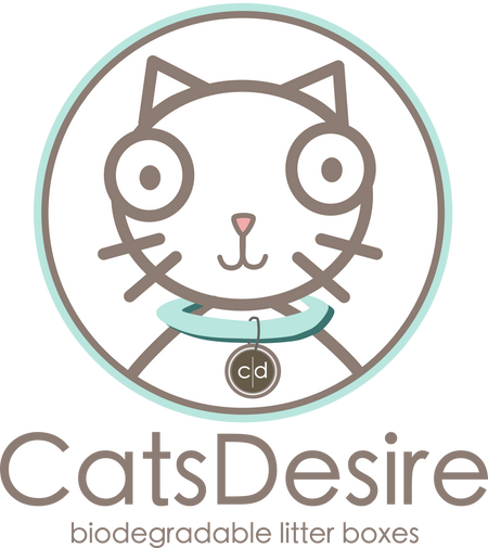 Cats Desire Disposable Cat Litter Boxes