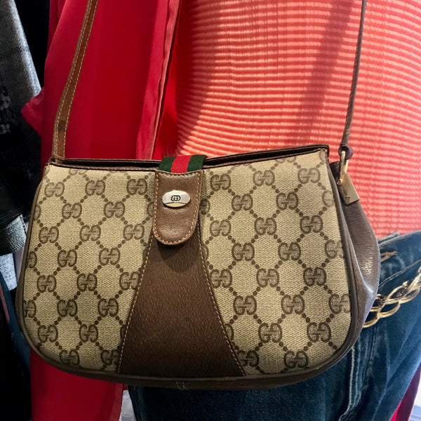 Gucci Crossbody Bag SOLD