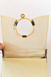 1960s Patent Leather Handbag