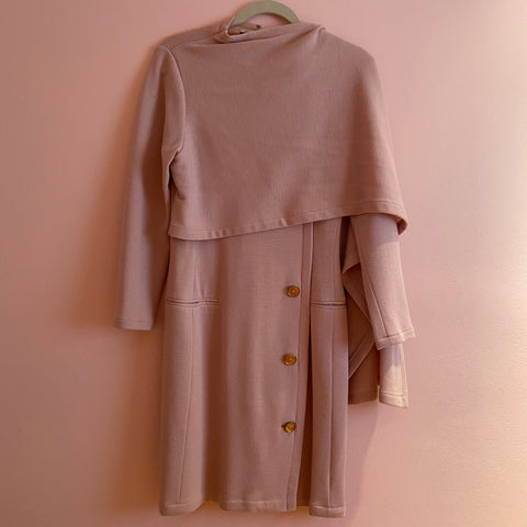 Bill Class Coat Dress
