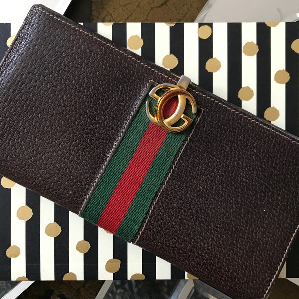 Gucci Pocketbook SOLD