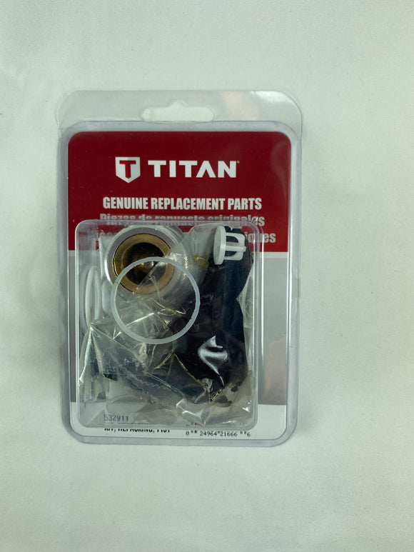 Titan Packing Kit 0532911