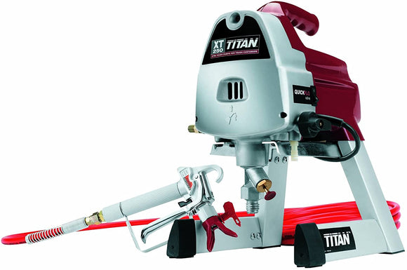 Titan XT250 Airless Paint Sprayer
