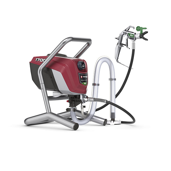 Titan ControlMax 1700 Airless Paint Sprayer