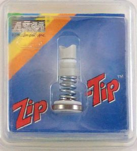 ASM Zip tip Seal Kit (Hand Tight)
