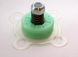 Diaphragm (Green) 0278240
