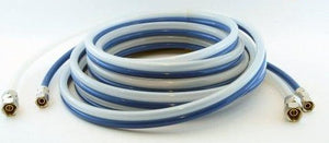 Polyurethane Twin Hose, 25ft, Air and Fluid   0552303