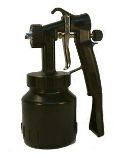 Fine Coat Spray Gun Assembly-Complete 0276200