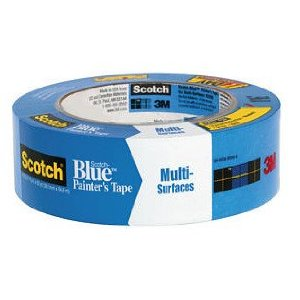 Scotch Blue 3M Painter's Tape 1.5''     2090-1.5
