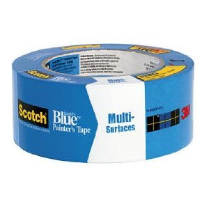 Scotch Blue 3M Painter's Tape 2