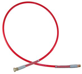 Airless Whip Hose