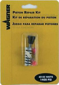 Piston Repair Kit 60 - 85 Watts