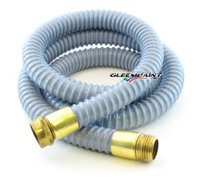 "5 Ft x 3/4"" Flexible Hose Whip (Turbine)"