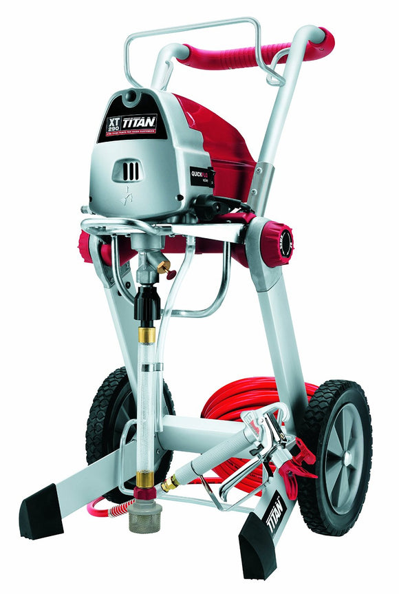 Titan XT290 Airless Sprayer