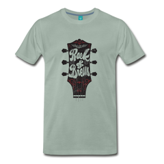 Head Stock (men's)