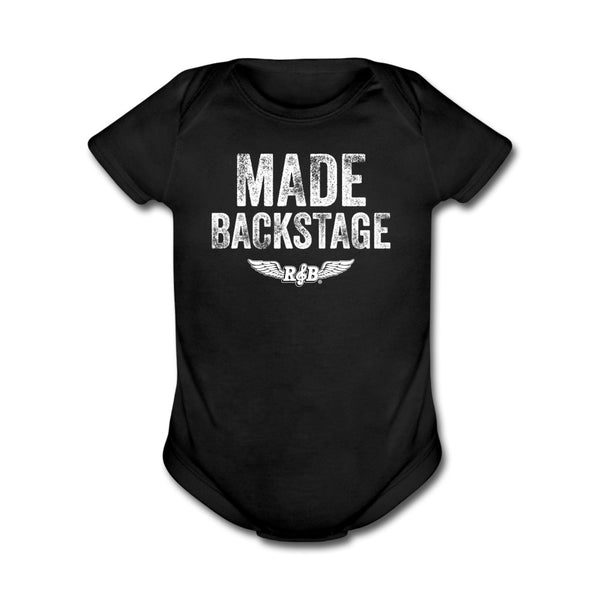 Made Backstage Onesie
