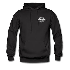 Rock & Brews Mens Pullover Hoodie