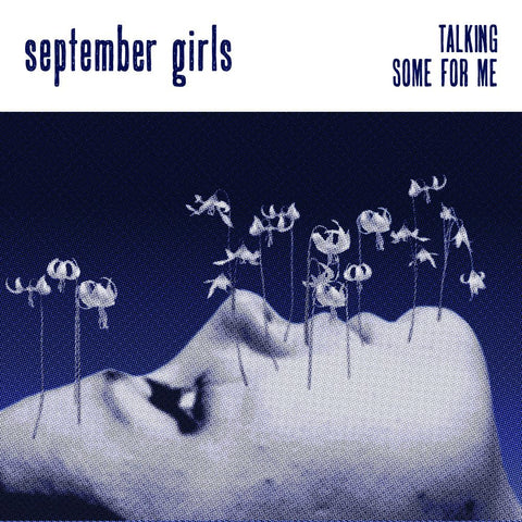 September Girls - Talking EP (SALE)