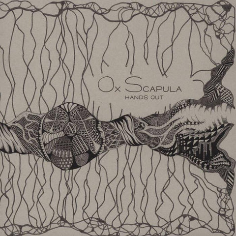 Ox Scapula - Hands Out LP (SALE)