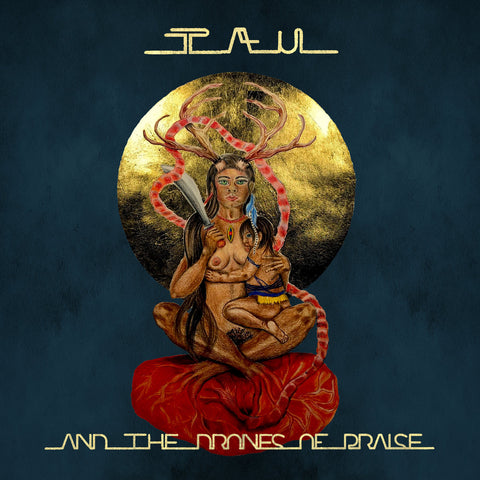 Tau - Tau And The Drones Of Praise