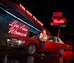 Lee Ann Womack medium