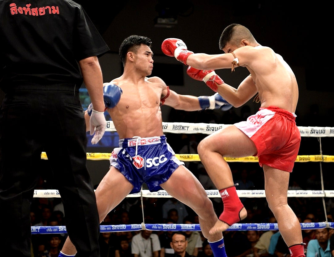 Top 5 Places to Watch Muay Thai Fights in Bangkok– YOKKAO
